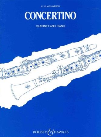CONCERTINO Op.26