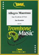 ALLEGRO MAESTOSO Op.58 No.2