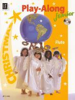 WORLD MUSIC JUNIOR: Christmas Playalong + CD