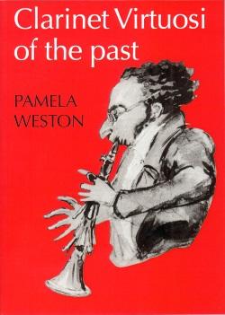CLARINET VIRTUOSI OF THE PAST