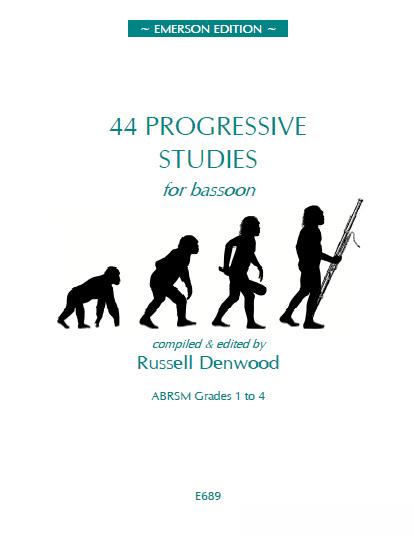 44 PROGRESSIVE STUDIES