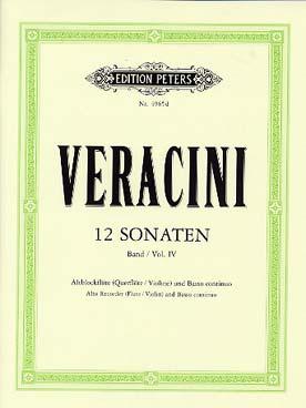 12 SONATAS Volume 4