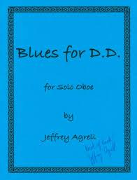 BLUES FOR DD