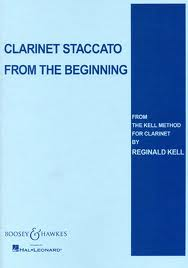 CLARINET STACCATO FROM THE BEGINNING