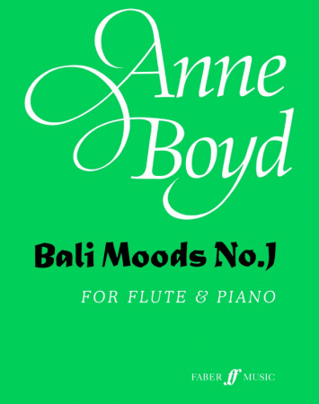 BALI MOODS No.1