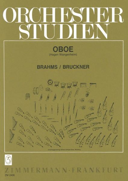 ORCHESTRAL STUDIES: Brahms, Bruckner