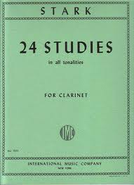 24 STUDIES in all Tonalities