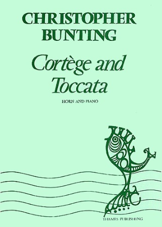 CORTEGE AND TOCCATA