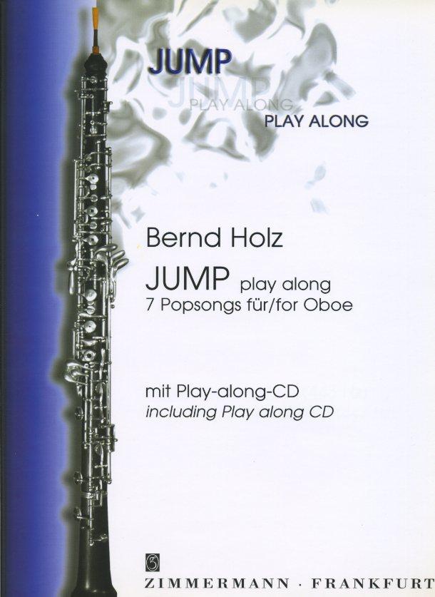 JUMP + CD 7 songs