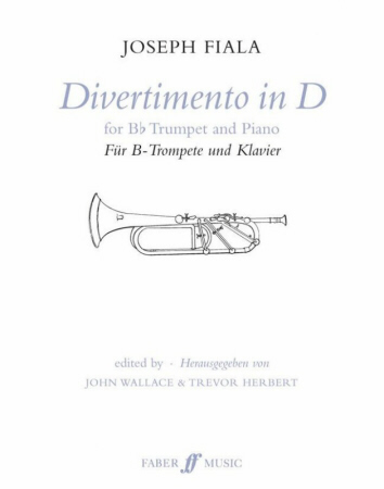 DIVERTIMENTO in D major