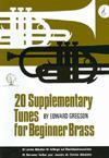 20 SUPPLEMENTARY TUNES (treble clef)