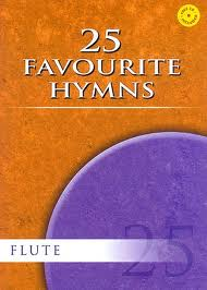 25 FAVOURITE HYMNS + CD