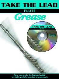 TAKE THE LEAD: Grease + CD