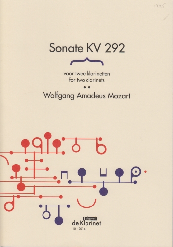 SONATA KV292