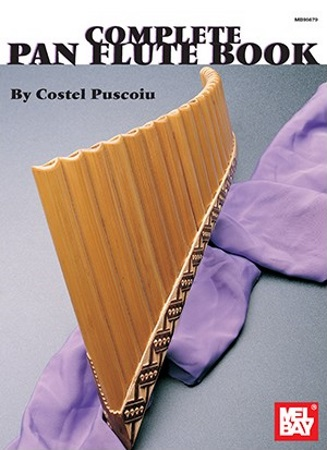 COMPLETE PAN FLUTE BOOK