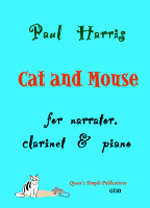CAT AND MOUSE (with Narrator)