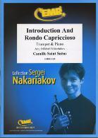 INTRODUCTION AND RONDO CAPRICCIOSO