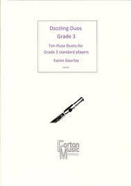 DAZZLING DUOS Grade 3