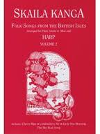 FOLK SONGS FROM THE BRITISH ISLES Volume 2
