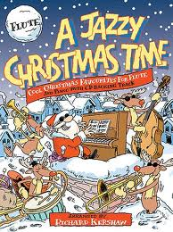 A JAZZY CHRISTMAS TIME + CD
