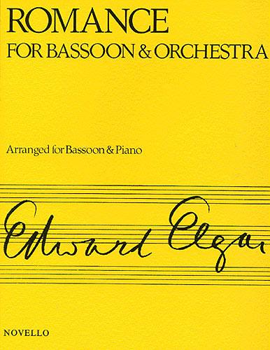 ROMANCE Op.62