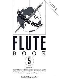 WOODWIND WORLD Flute Book 5 (part only)