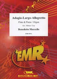 ADAGIO-LARGO-ALLEGRETTO