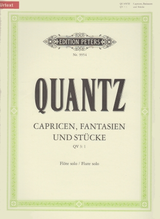 CAPRICES AND FANTASIES
