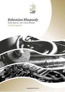 BOHEMIAN RHAPSODY (score & parts)