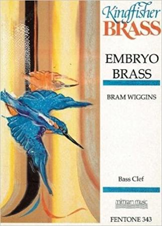 EMBRYO BRASS bass clef
