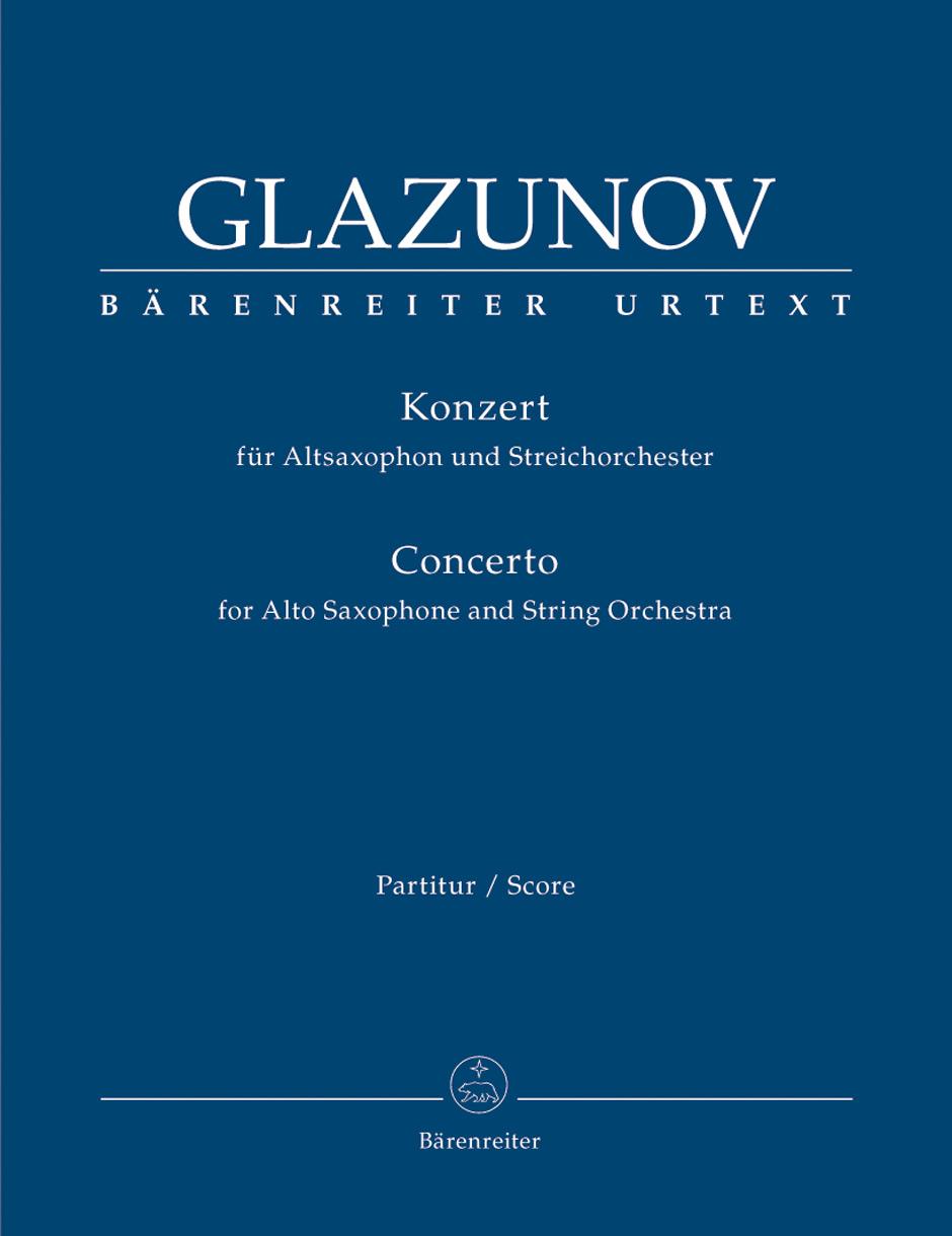 CONCERTO IN Eb Op.109 violin 1