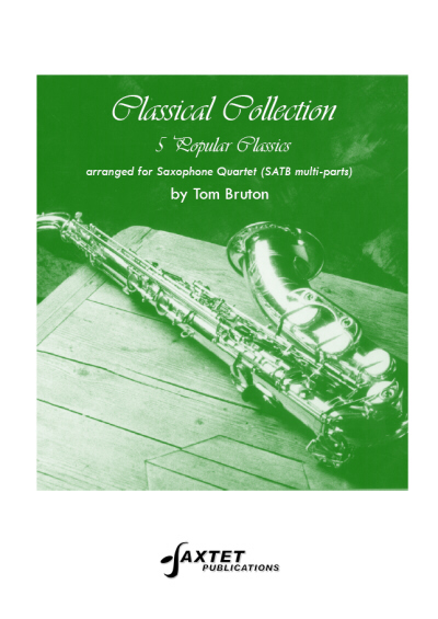 CLASSICAL COLLECTION Music by Bach, Handel & Vivaldi