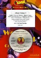 ALBUM FOR THREE FLUTES Volume 3 + CD