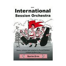 INTERNATIONAL SESSION ORCHESTRA