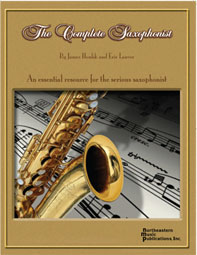 THE COMPLETE SAXOPHONIST + CD