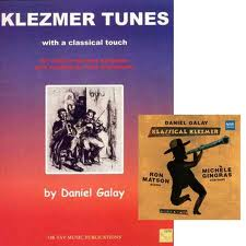 KLEZMER TUNES + CD