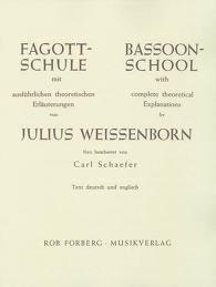 BASSOON SCHOOL