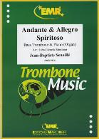 ANDANTE AND ALLEGRO SPIRITOSO