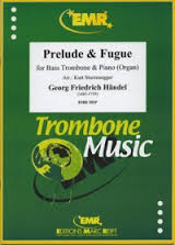 PRELUDE AND FUGUE