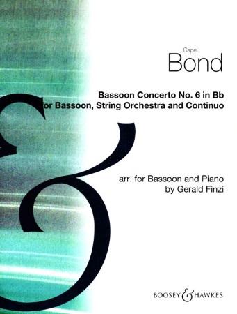 CONCERTO No.6 in Bb major