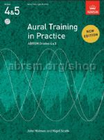 AURAL TRAINING IN PRACTICE Grades 4-5 + CD