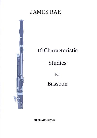 16 CHARACTERISTIC STUDIES