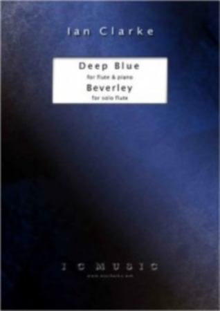 DEEP BLUE and BEVERLEY