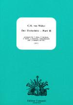 DER FREISCHUTZ Part 2
