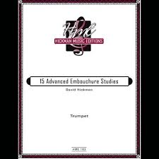 15 ADVANCED EMBOUCHURE STUDIES