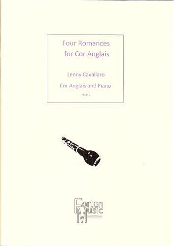 FOUR ROMANCES