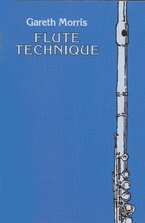 FLUTE TECHNIQUE (new edition)