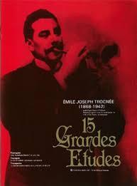 15 GRANDES ETUDES
