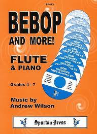 BEBOP AND MORE + CD
