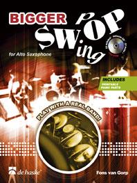 BIGGER SWOP + CD
